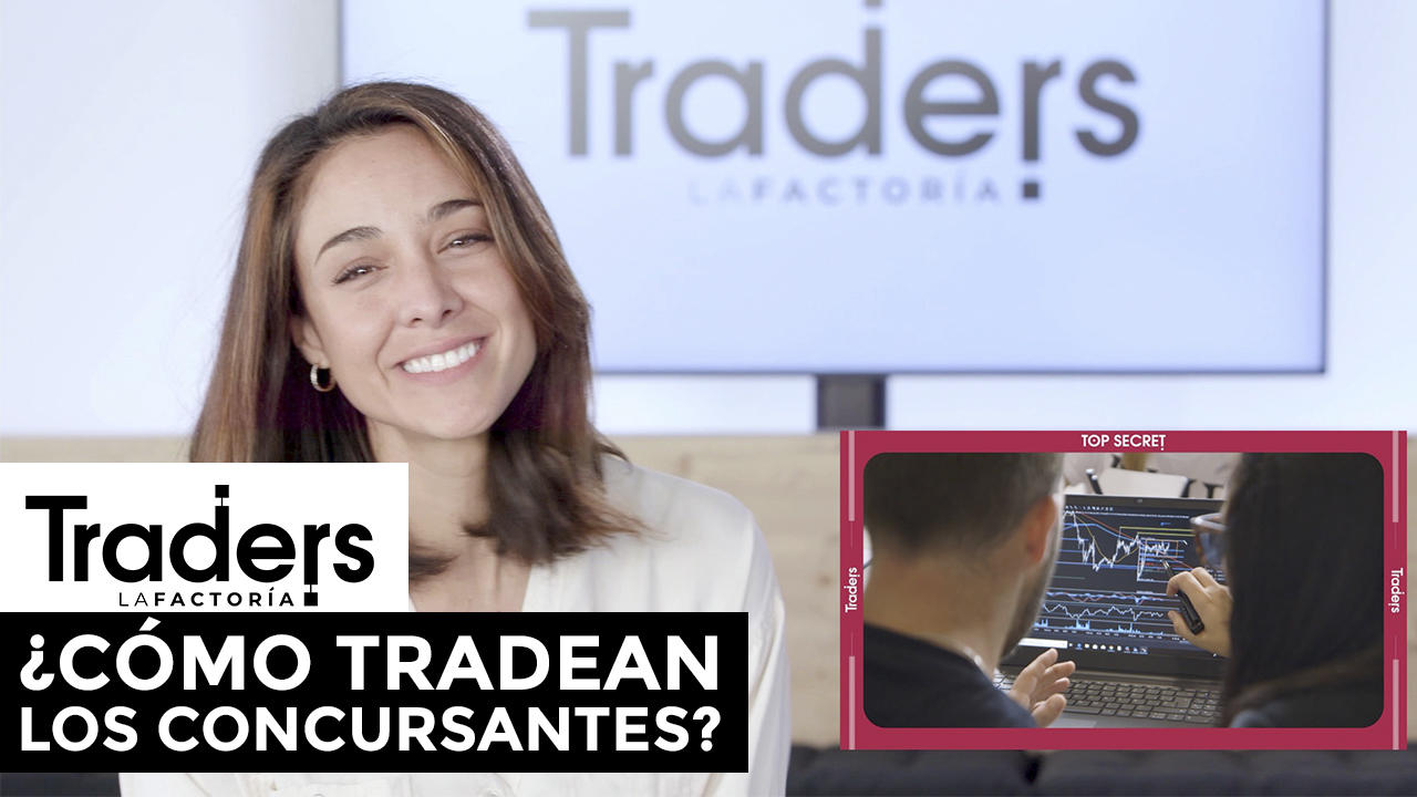 How do our TRADERS face every CHALLENGE in LA FACTORÍA?