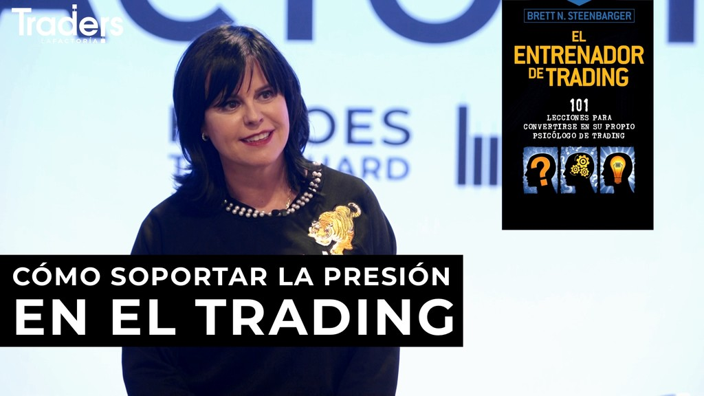 How to bear the pressure when Trading? | Francisca Serrano