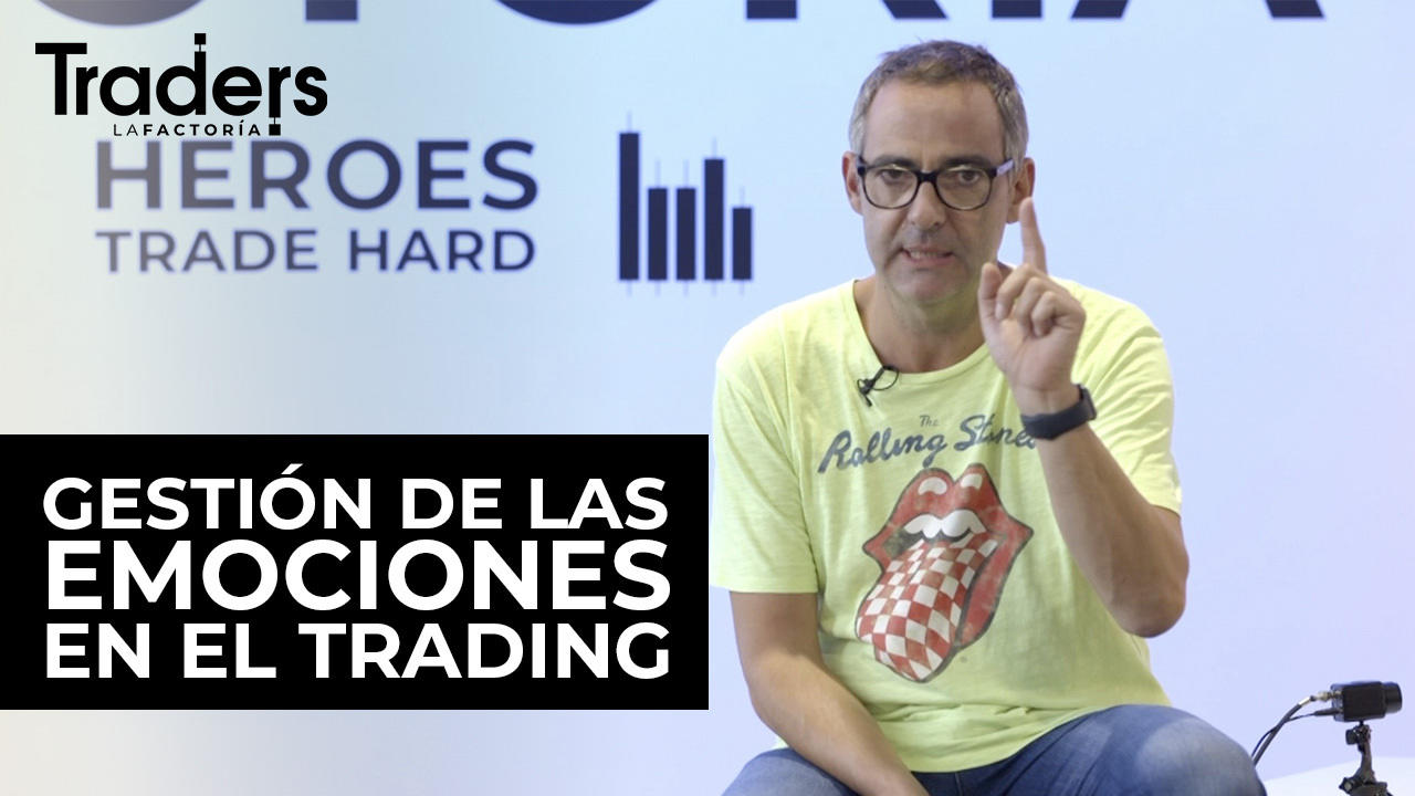 Class: Emotional management for successful trading | Video