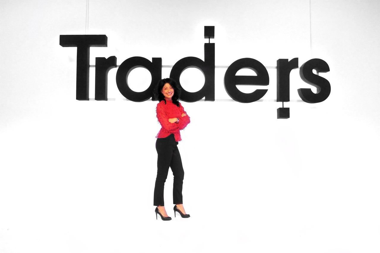 Felicity Di Nallo's photo - Canal Trader