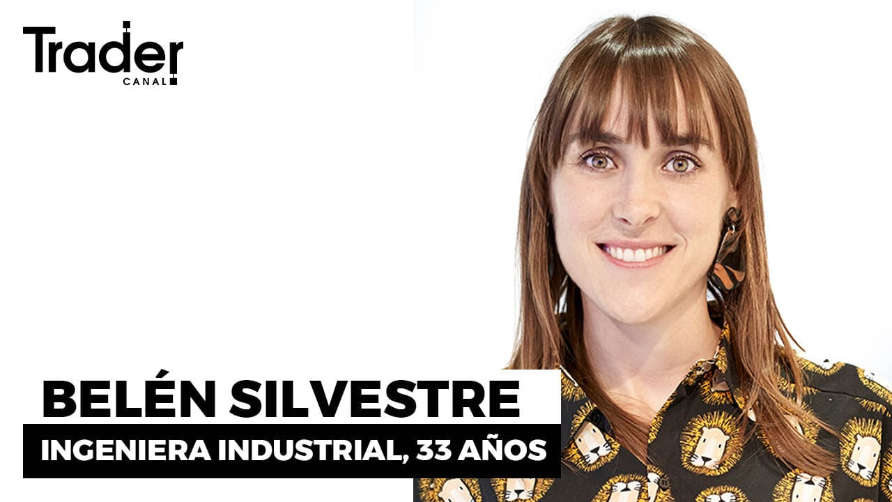Introduction to Belén Silvestre | TRADERS