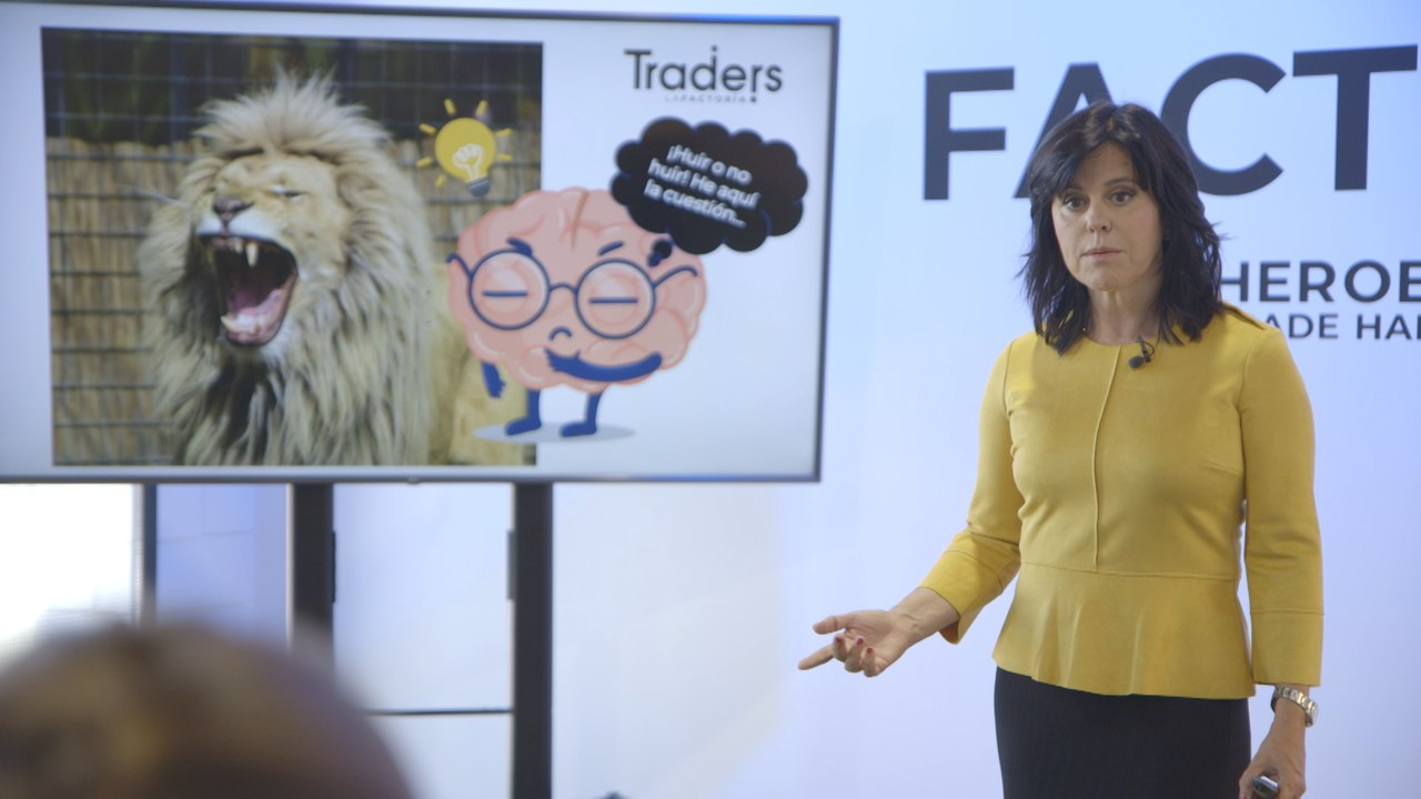 Trading Psychology Masterclass with Francisca Serrano (Lesson 1)