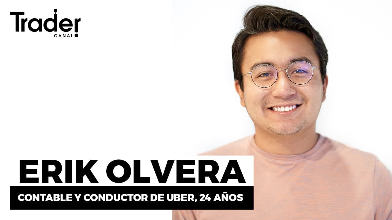 Introduction to Erick Olvera | TRADERS
