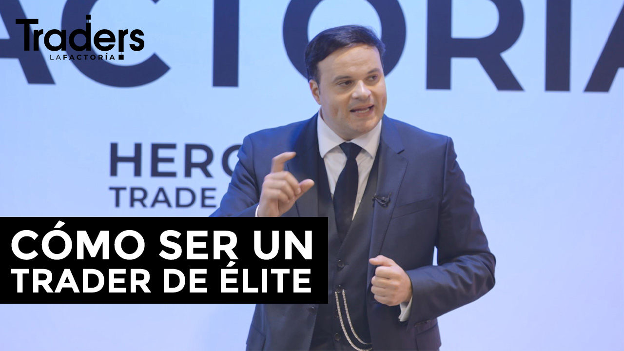 HOW TO BE an ELITE TRADER with RUBÉN VILELA | TRADERS