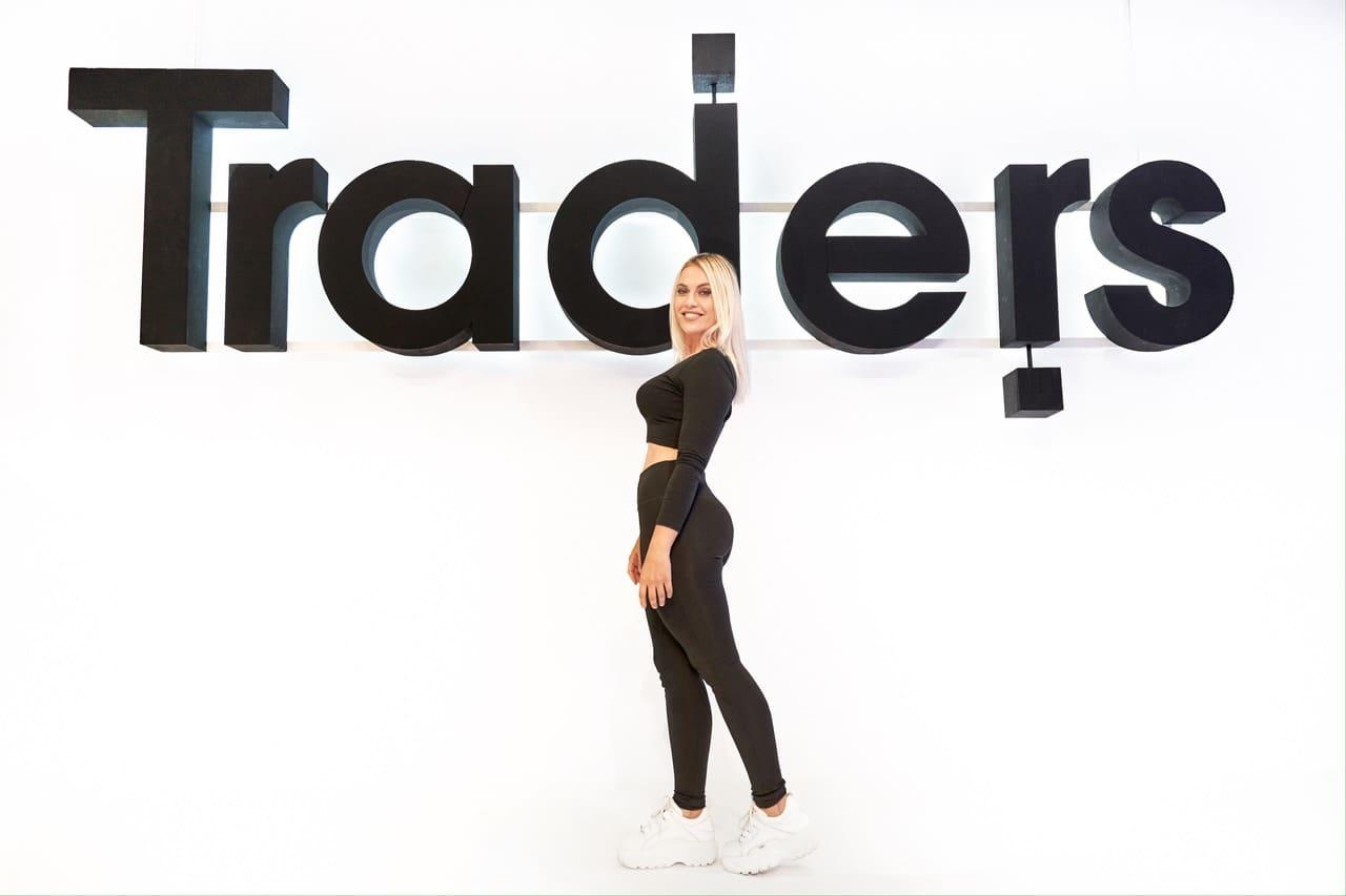 Daniela Blume's photo - Canal Trader