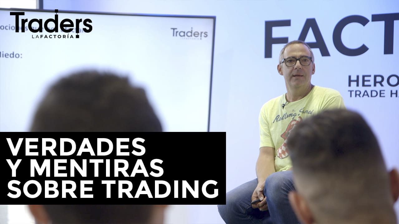 👨‍🏫 Lesson ZERO: TRUTHS AND LIES about TRADING | TRADERS