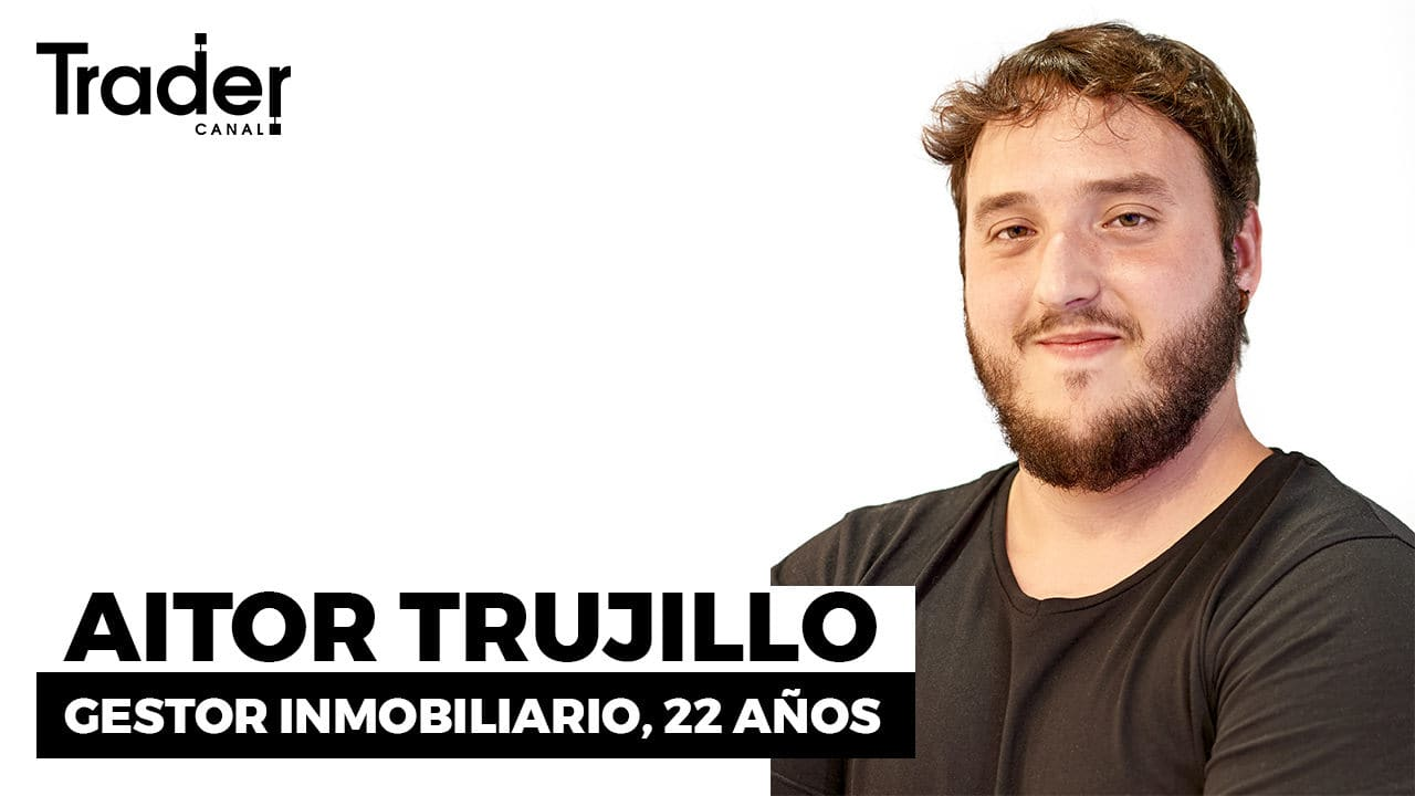 Introduction to Aitor Trujillo | TRADERS