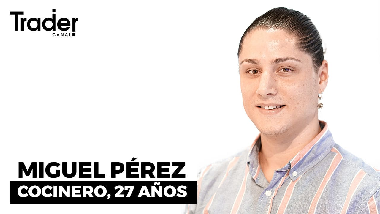 Introduction to Miguel Pérez | TRADERS