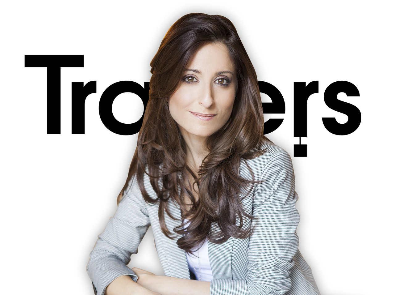 Mónica Galán's photo - Canal Trader