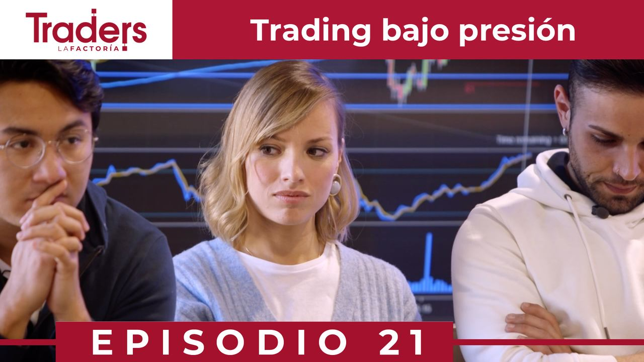 SIXTH EXPULSION of TRADERS | Episode 21 | TRADERS
