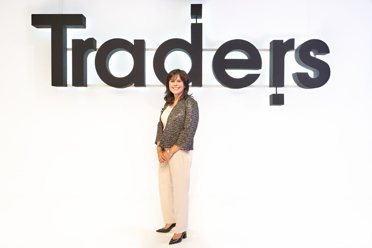 Francisca Serrano's photo - Canal Trader