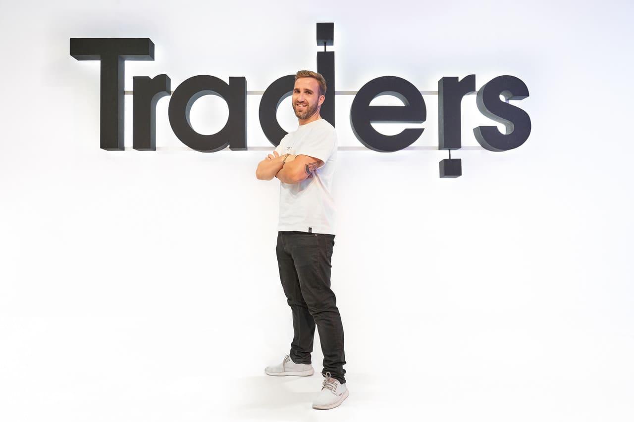 Javier Sánchez's photo - Canal Trader