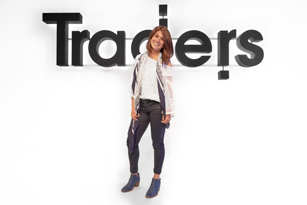 Lya Mundaca's photo - Canal Trader