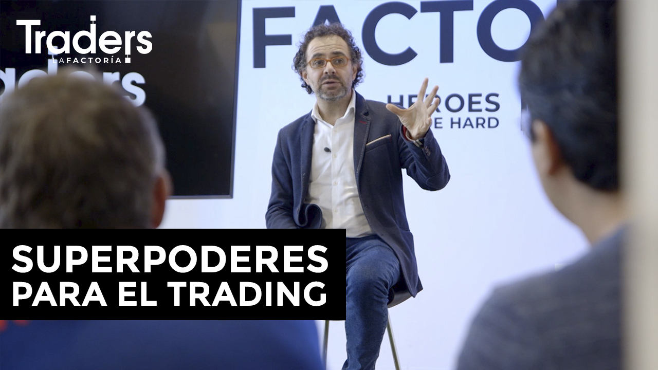 Superpowers & Tips to be a successful trader | Mago More Masterclass