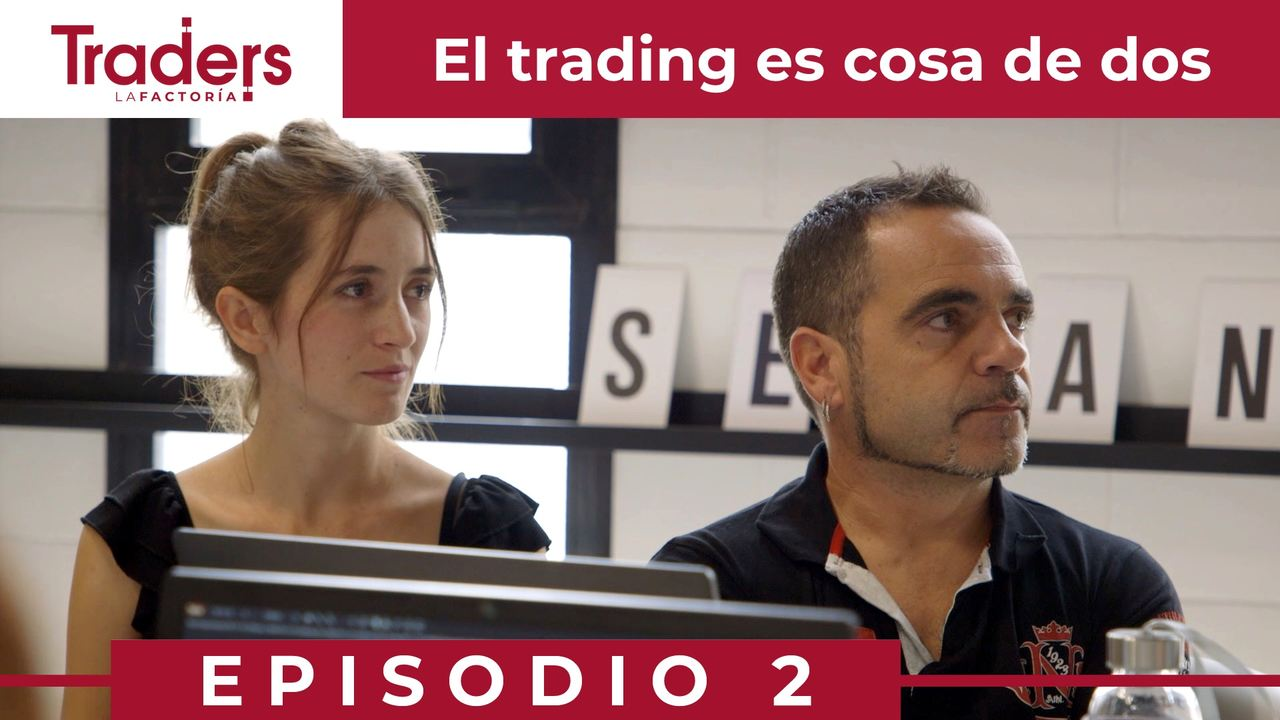 The CONTESTANTS TRADE for the FIRST TIME and in COUPLES | Episode 2 | TRADERS