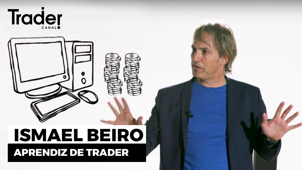What is online trading & how does it work? Ismael Beiro, Video