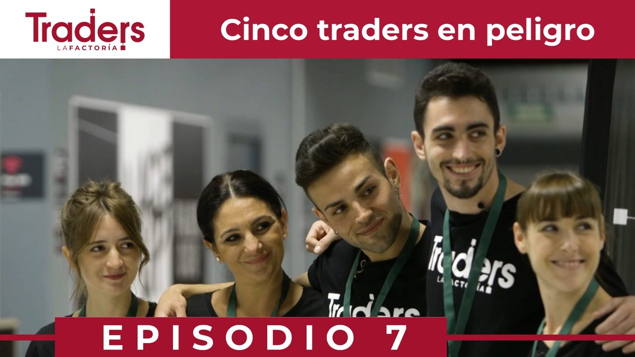 SECOND EVICTION in LA FACTORÍA | Episode 7 | TRADERS