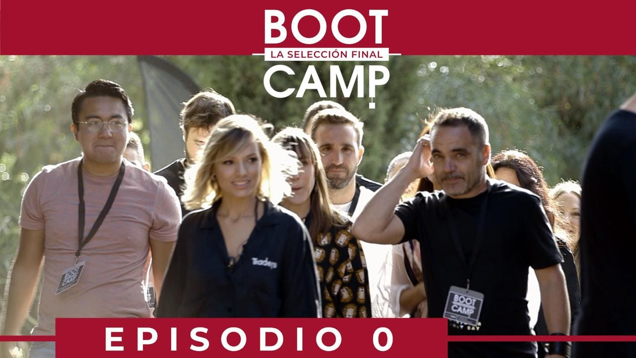 BOOT CAMP: LA SELECCIÓN FINAL | Episodio 0 | TRADERS