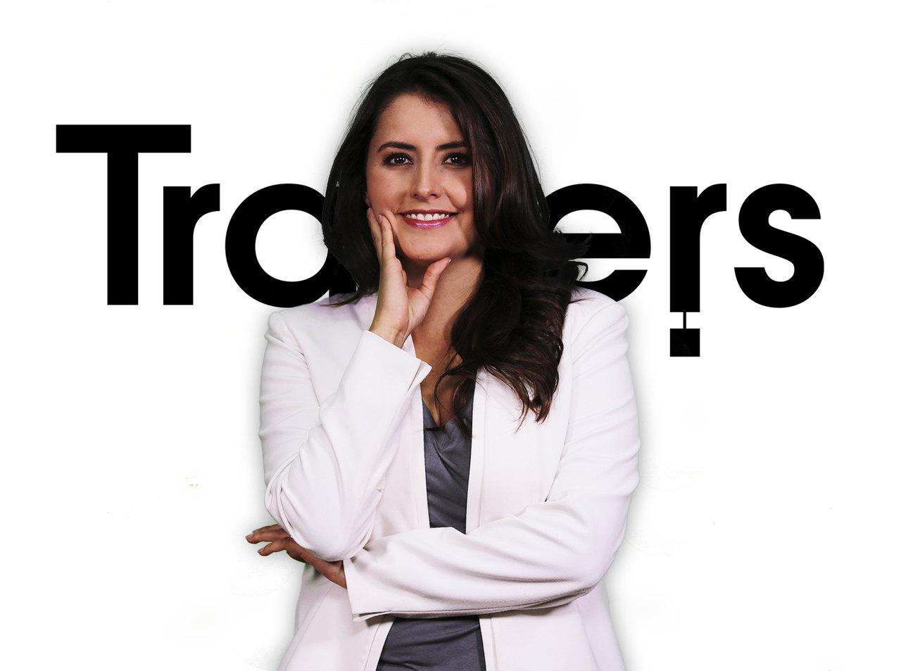 Sofía Macías's photo - Canal Trader