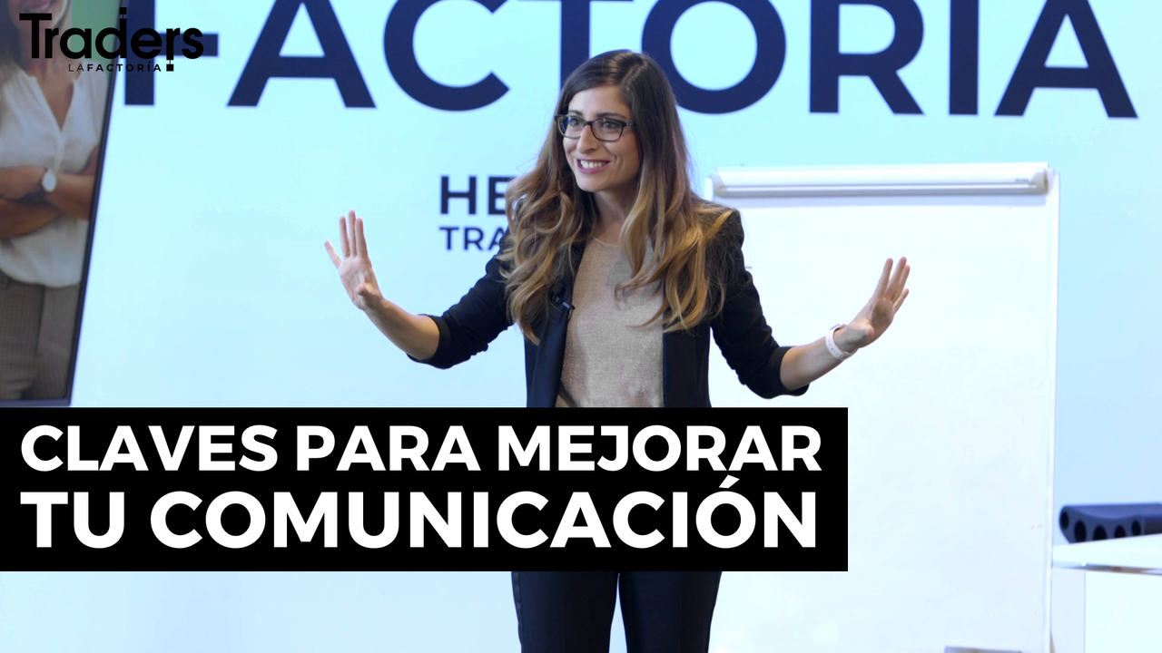 Tips to improve your communication | Mónica Galán, Video